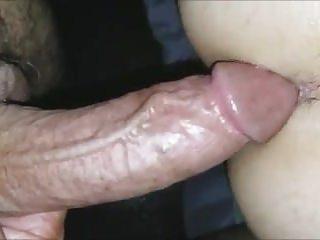 Arab arabic man fucking nice ass anal sex...