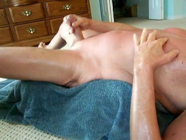 Real Amateur Shaking Orgasm