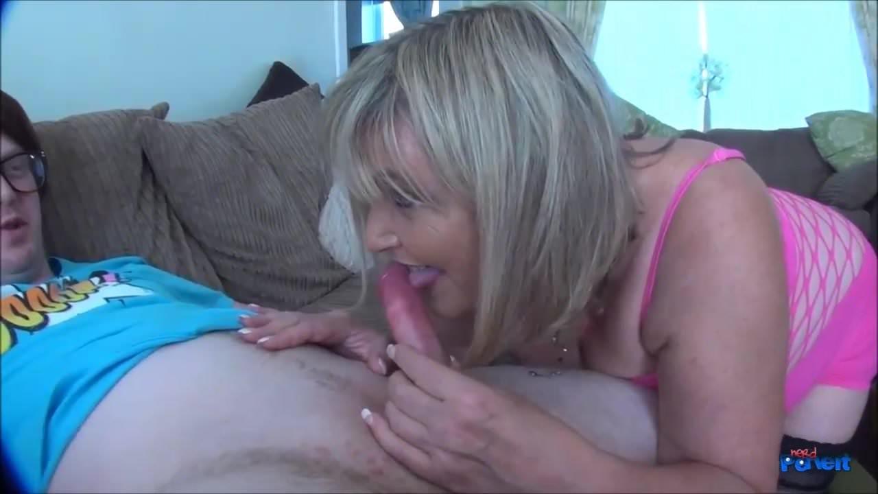 Big Tits Amateur Milf Pov