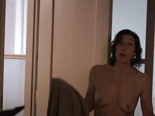 Adele Neuhauser – nackt, nude, tits, ass