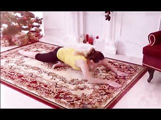 Mein verschlamptes Weihnachtsvideo