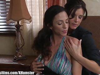 GirlfriendsFilms India Summer and Ariella Ferrera