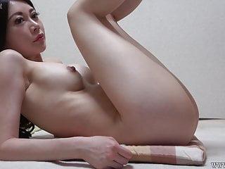Glamorous naked girl megumi meguro...