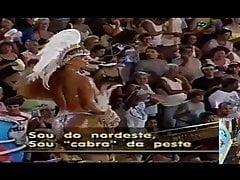 SENSUAL CARNAVAL Ilha 1999 Glo E