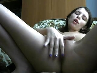 Russian young girl lilu32134 webcam show (part 7)