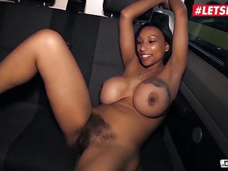 LETSDOEIT – Busty Ria Paradise Bangs Hard & Nice On Bums Bus