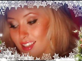 Frohe Weihnachten  Merry X-mas