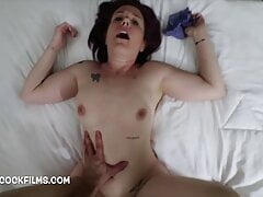 Stepmom Catches stepSon in Her Panty Drawer - Jane Cane