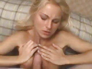 titfuck, blowjob, facial