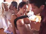 Susana De Garcia - Sex in Kitchen
