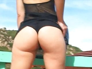 Giselle Collins Ass Tappage