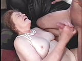 Gaby 87 tortured her servant with demands to fuck her