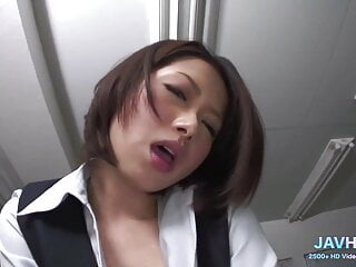 Japanese Curly Pussy Vol 4