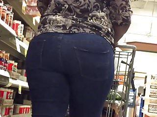 Butt african...