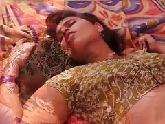 HOT SUREKHA REDDY WITH A BOY IN FRONT OF HUSBAND