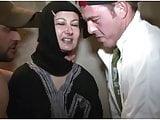 Beurette des caves voile Hijab