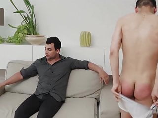 Ryan offers with Sergio