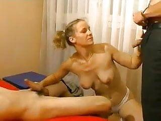 Her Gets Daughter HYE Her ! Fucking Daddy Boyfriend Horny