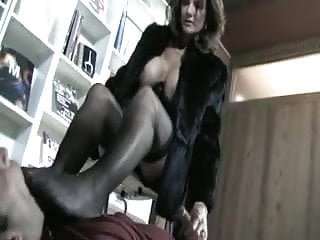 Deauxma - Junior Foot Lesson