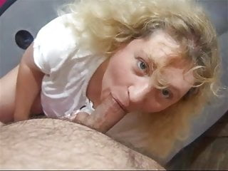 Rena67 blonde cougar lover shared with hubby's good friend