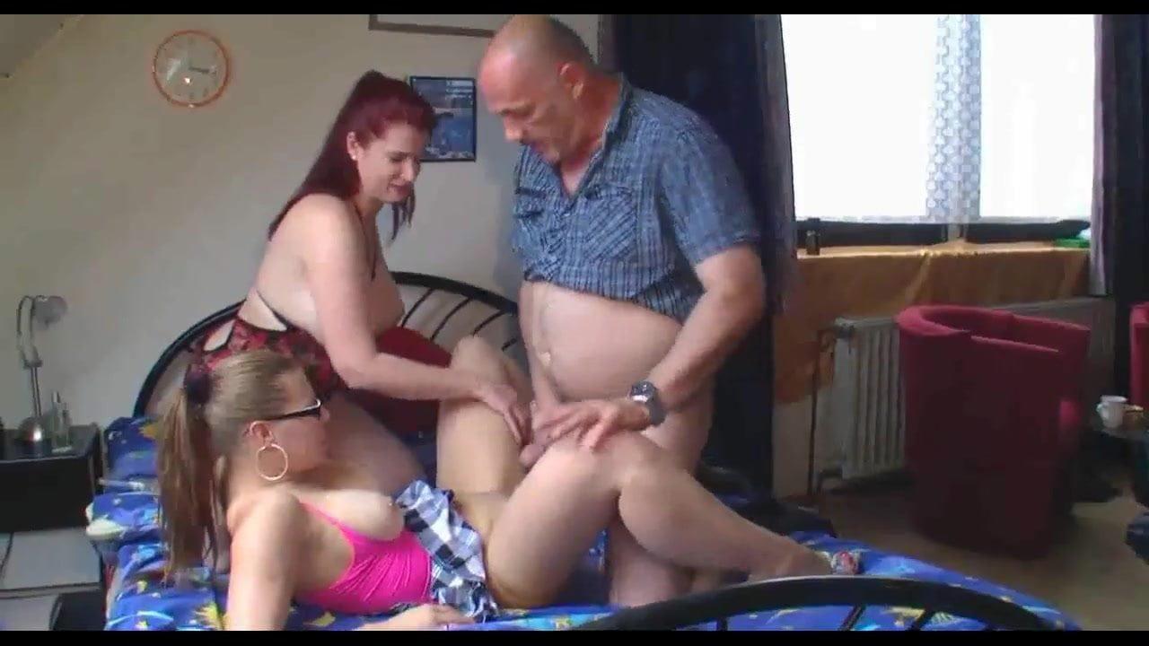 Homemade Teen Couple Big Cock