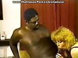 Black boss fucking redhead whore