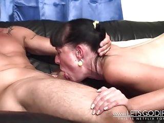 LETSGODIRTY.COM - Deutscher Porno, sexy Teen