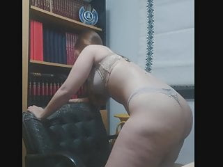 Fucking cleansing whore