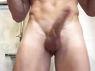 Sebastian handsfree semen 13