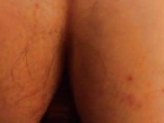 Cd lori taking dick deep in her ass...