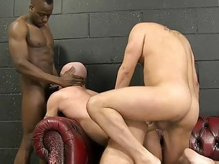 Ben Statham, Black Bull and Tony Greco (PM P3)