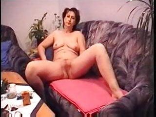 German Wife Kerstin