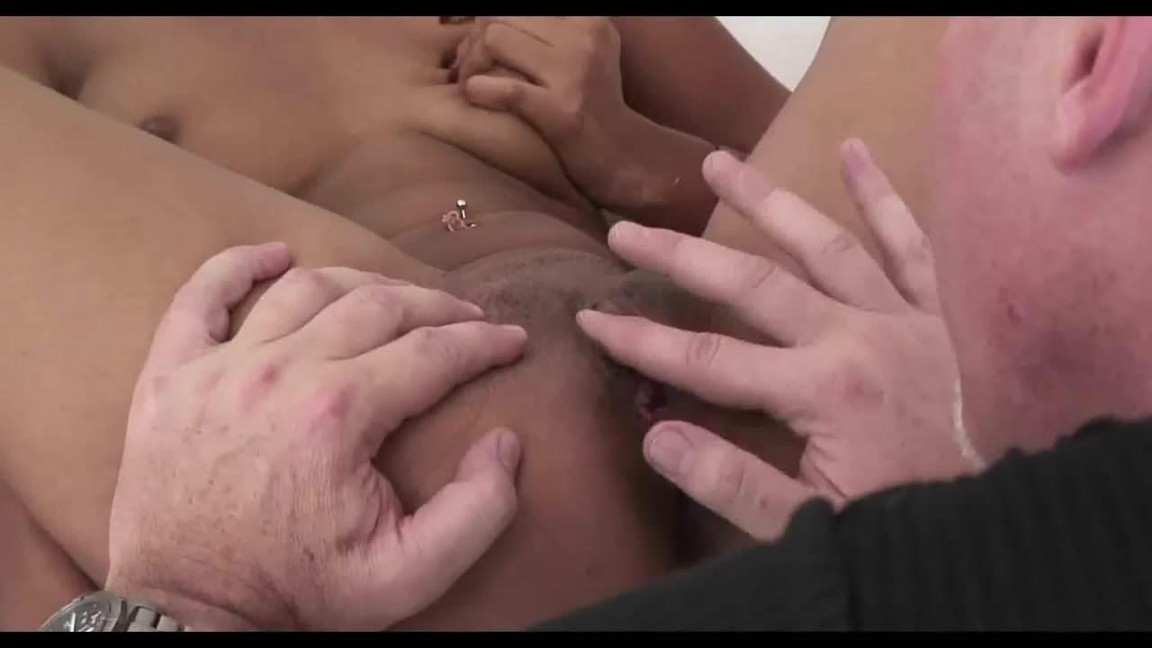 Ebony Anal White Dick Pov