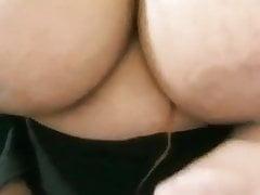 huge breast bounce part 2Porn Videos