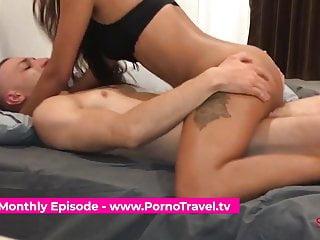 Tight asian girl get fucked...