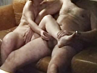 Swedish Granny Porn