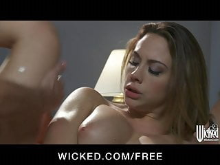 Kinky wife Chanel Preston tries to spice up her sex life