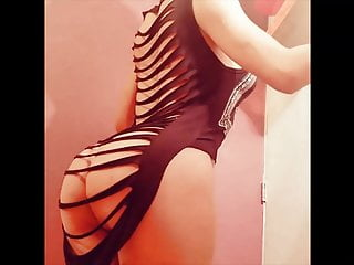 Super horny transgender girls pleasing clients and fun...